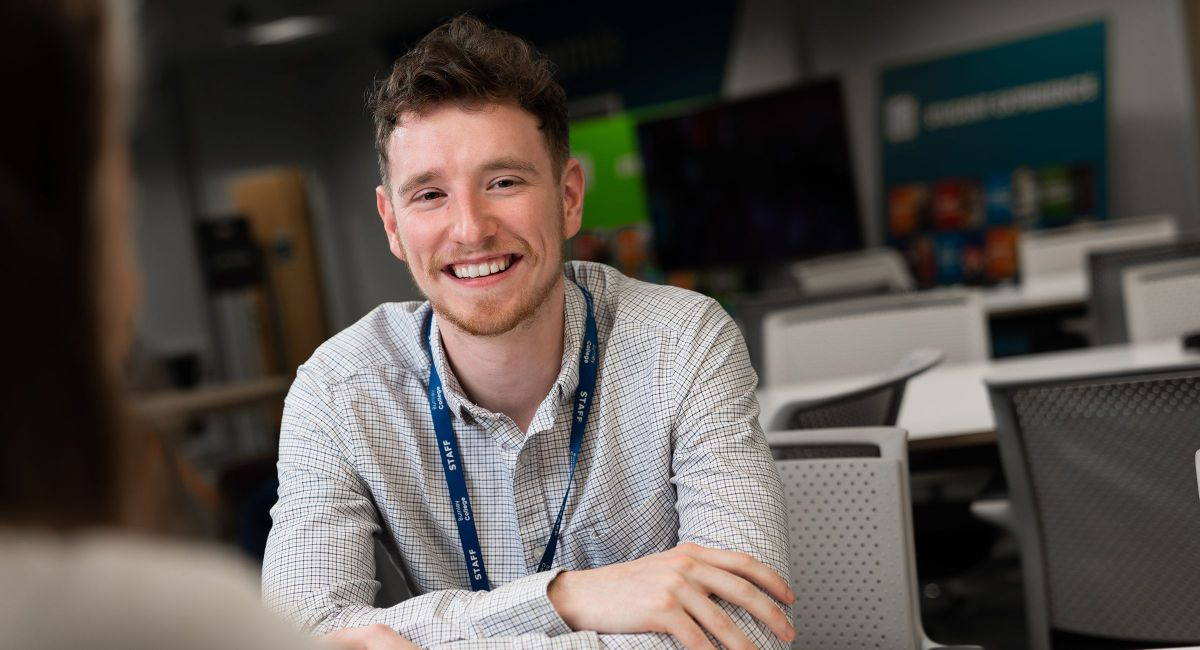Student Services Team Member, Burnley College