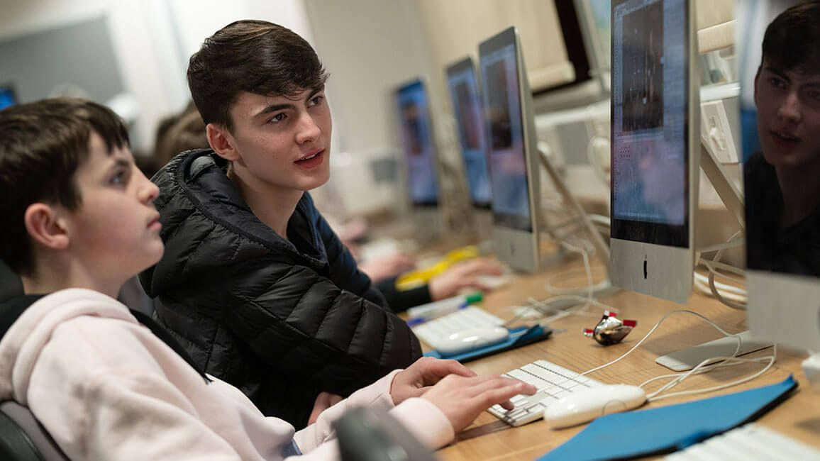 Burnley College Labnet Computing Programme