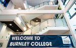 Burnley College Tour